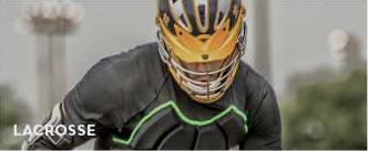 best lacrosse sports protection