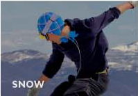 best snowboard ski protection