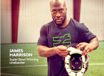 james-harrison-pro-recommended-protection