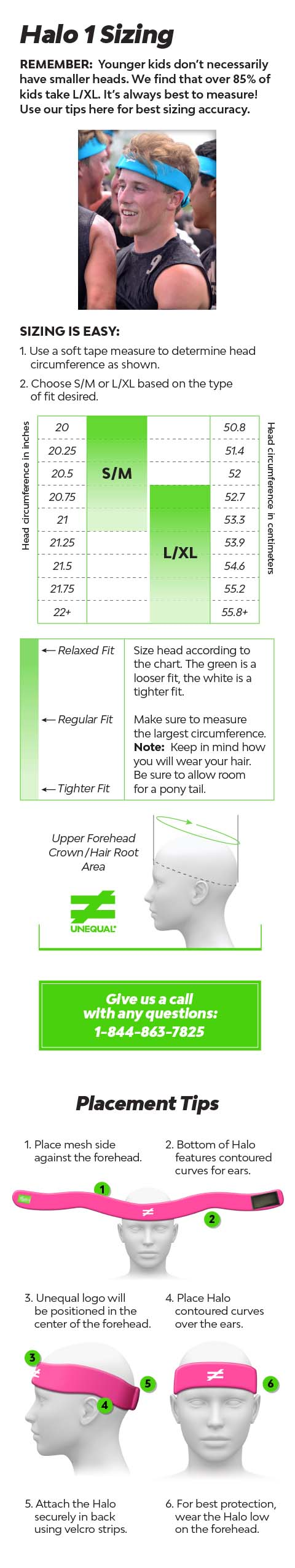 unequal-halo-1-top-impact-protection-sizing