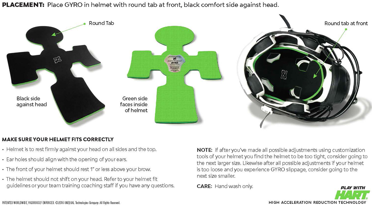 pro-athlete-helmet-liner-concussion-prevention-gyro-instructions